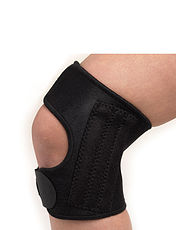 Stabilising Knee Support