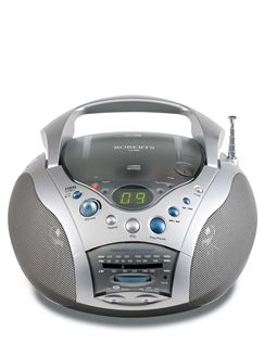 Roberts Standard Radio/CD Player