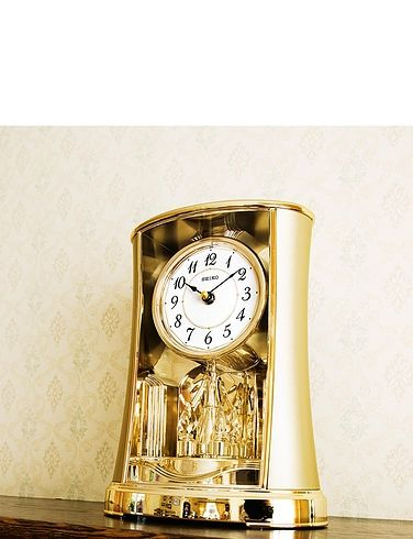 Seike Carriage Clock