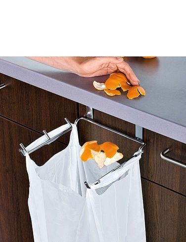 Over Door Bag Holder