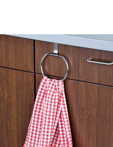 Over Door Towel Ring