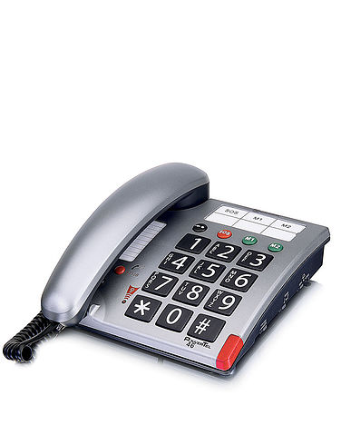 Big Button Home Phone