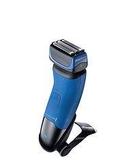 Remington Smart Edge Foil Shaver