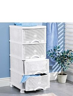 Extra Large 5 Drawer Storage Units