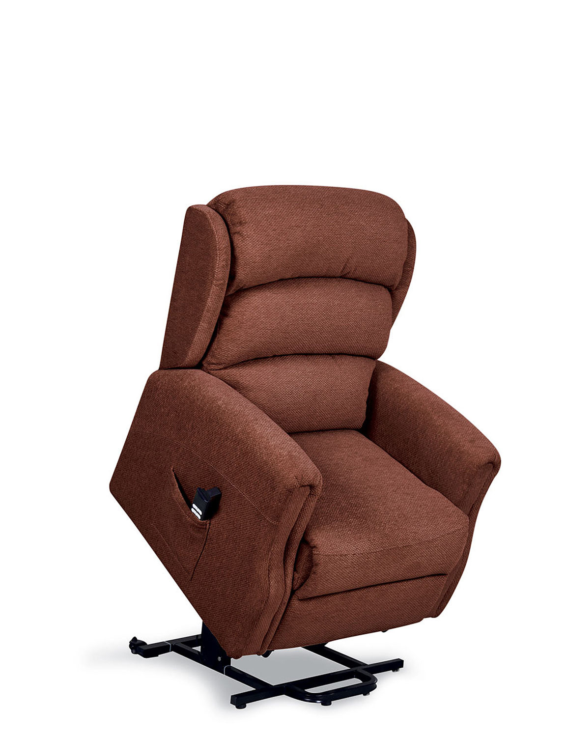 Dual motor rise and recliner chair chums for Dual motor recliner chairs