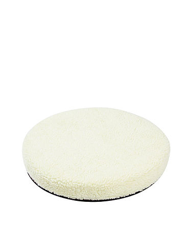 Fleece Revolving Car Cushion