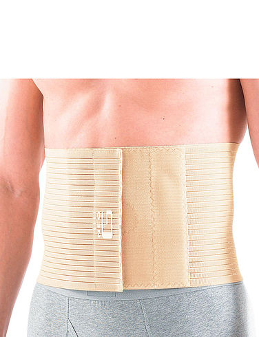 Abdominal Belt - With Hernia Pad Support