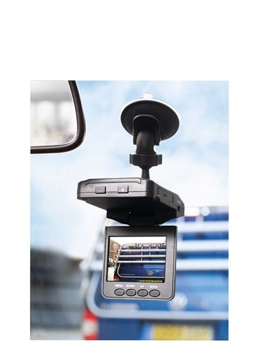 In- Car Black Box Camera And 8GBMicro SD Card