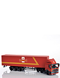 Truck Selection - Royal Mail Lorry