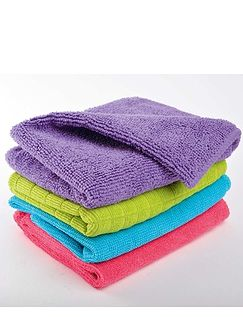 Car Cleaning Cloths