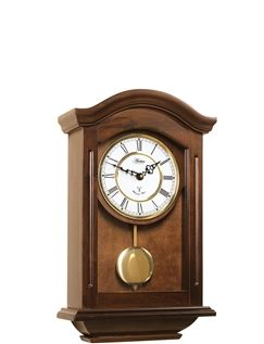 Thorncroft Radio Controlled Wall Clock