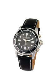 Radio Controlled Waterproof Watch