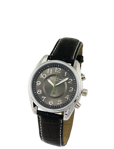 Easy-Read Large Number Talking Watch