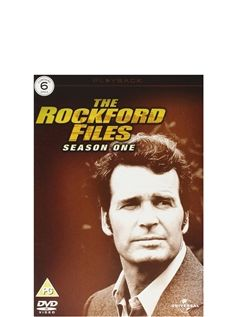 The Rockford Files Series 1