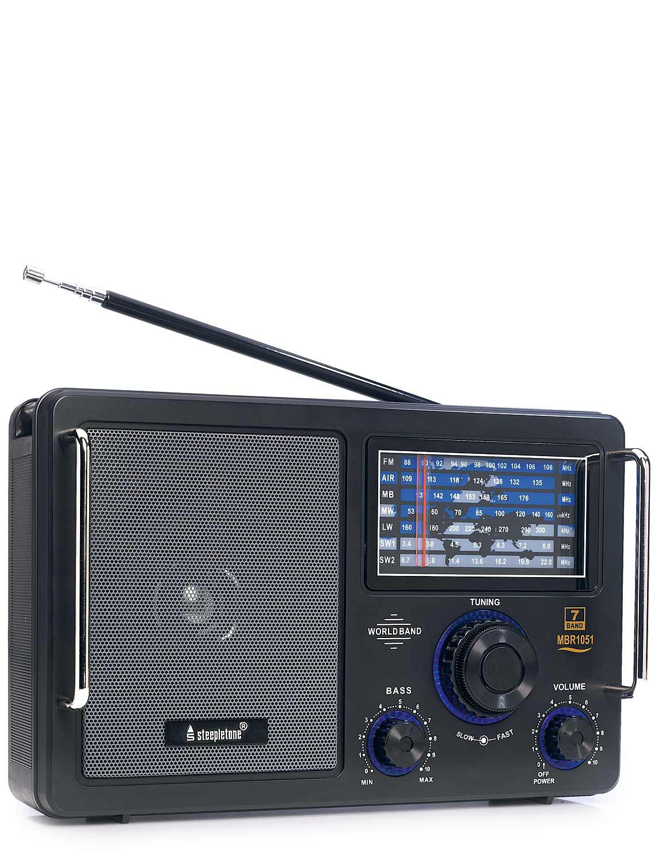 Shortwave Radio | Chums
