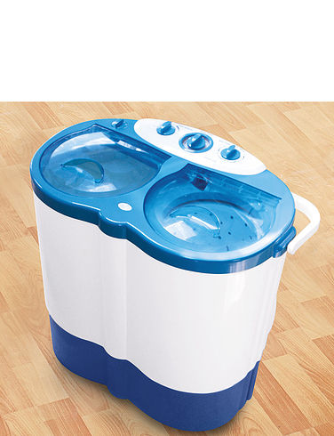 Mini Twin Tub Washer