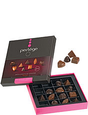 Perlege Luxury Low Sugar Chocolates