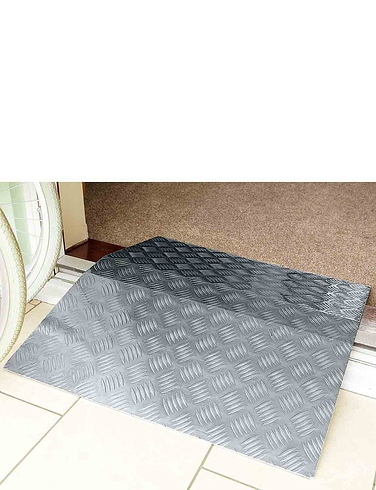 Threshold Wheelchair Ramp 31 1/2 Inch