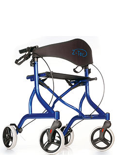 Lightweight Indoor / Outdoor Walker