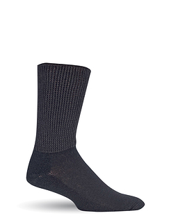 Diabetic Soft Top Socks - Set Of 3