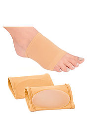Foot Arch Support Sleeves