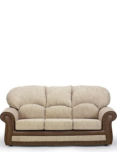 Charleston Two Seater Settee