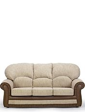 Charleston Three Seater Settee