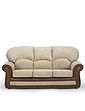 Charleston Two Seater Settee + Two Chair offer