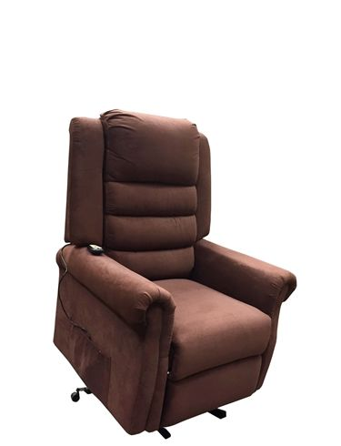 Elba Single Motor Rise And Recliner