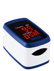 First Aid Fingertip Pulse Oximeter