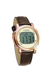 Radio Controlled Digital Talking Watch