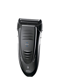 Superfast Charge Braun Foil Shaver