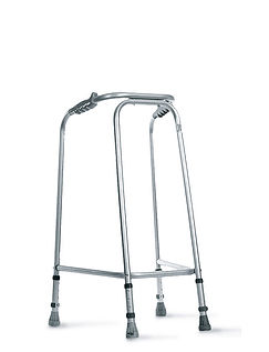 Ultra Slim Standard Walking Frame