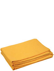 Set Of 2 Giant Synthetic Chamois Cloths