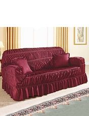 Stretch Settee Cover