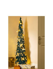 6ft Pop-Up Christmas Tree