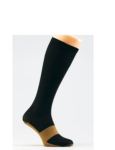 Men's Copper Support Socks