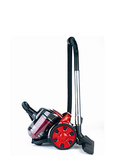 Beldray Lightweight Cylinder Bagless Vacuum