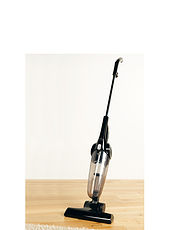 2-In-1 Upright & Handheld Vacuum