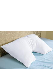 Respiration Support Pillow