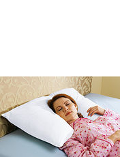 Respiration Support Pillowcase