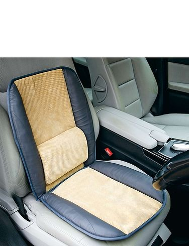Memory Foam Sports Car Seat Cushion