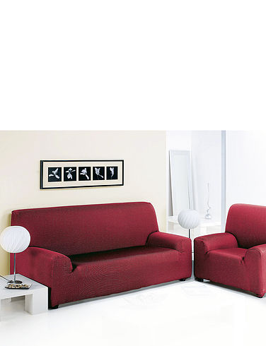 Stretch 2 Seater Furniture Cover