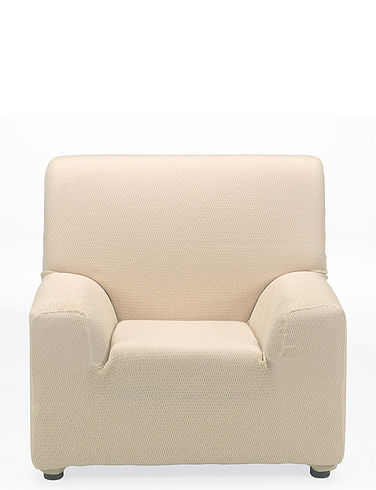 Stretch 2 Seater + 2 Chair Covers
