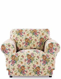 Corby 2 Way Stretch Chair Furniture Cover