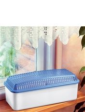 Bathroom Dehumidifier