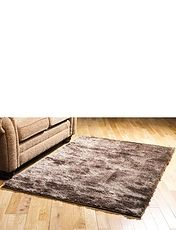 Deep Pile Shadow Rug