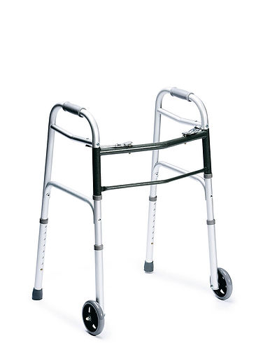 Standard Folding Walking Frame