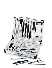 21 Piece Manicure and Make-Up Set