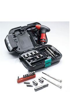 2-In-1 Torch Tool Set